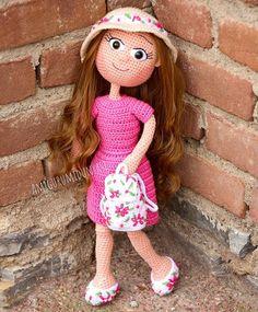 Hayırlı akşamlar  . . . #amigurumi #amigurumitoy #toys #dolls #crochet #amigurumidolls #örgü #örgübebek #oyuncak #hediye #kids #hobi #hobby