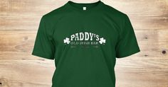 Discover Happy St Patrick's Day Austin! T-Shirt, a custom product made just for you by Teespring. With world-class production and customer support, your satisfaction is guaranteed. - Happy St Patrick's Day AUSTIN! Make sure you...