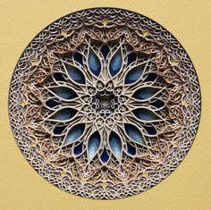Eric Standley: Circle