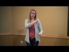VIDEO: The Lord's Prayer in ASL Sign Language
