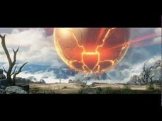E3 2012: Halo 4 Gameplay Trailer