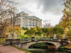Павловский дворец.  Осень, красота, природа, nature, autumn, ленобласть, дворцы
