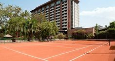 Best courts in Addis Ababa for your game of Tennis!