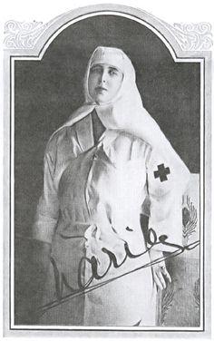 Queen Marie of Romania / Queen in a Crisis / The Ladies' Home Journal December 1918 Ferdinand, Descendants, Edinburgh, Marie, December, Royalty, British, Child, Journal