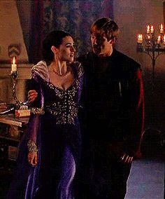 Arthur\Morgana (gif #2) They are so cute. :3