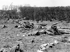 Australian's on the Western Front, Villers Bretonneux, France