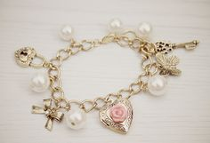 acessories, beautiful, bow, butterfly, flower