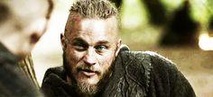 Travis Fimmel - Vikings, Ragnar