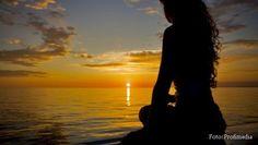 Meditacija zalaska sunca — Meditacija i relaksacija — Lovesensa.rs
