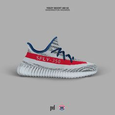 96199caad73 High Quality Adidas Yeezy Boost 350 V2 NBA Concept Washington Wizards 2018  Online Curry 5
