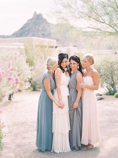 Best Phoenix Venues for a Destination Wedding - Melissa Jill Photography