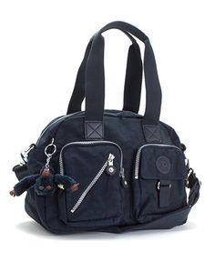 63ee41f63f4 Kipling Womens Defea Medium Satchel (Ture Blue) Satchel Handbags, Purses  And Handbags,