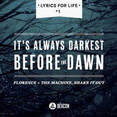 #florenceandthemachine #lyrics #quotes #lyricsforlife #beaconaudio