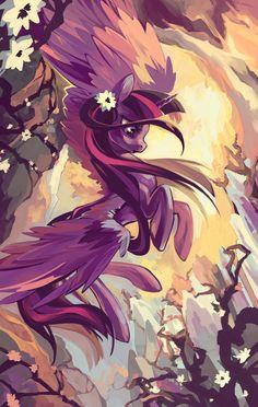 Mlp comic relief braeburned little pony manga-32904