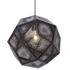 Etch Pendant by Tom Dixon at Lumens.com
