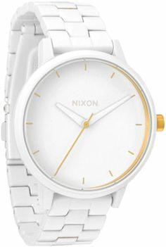 NIXON THE KENSINGTON WATCH | Swell.com