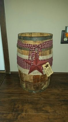 Nail keg * decorated by my touch
