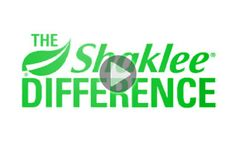 Quick video that gives you a taste of Shaklee's uniqueness