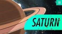 Saturn: Astronomy #18