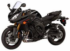 2014 Yamaha Fazer 8 Specs - Motorsport Galleries