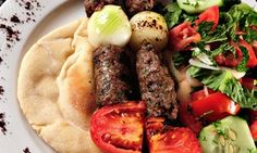Groupon - Three-Course Mediterranean Meal for with Drinks for 2 or 4 at Anatolia Mediterranean Cuisine (Up to $ 191.20 Value) in Anatolia Mediterranean Cuisine. Groupon deal price: $39.95