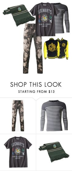 """""""Untitled #345"""" by theborkbeast on Polyvore featuring Gucci"""