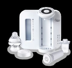Perfect Prep™ Machine | tommee tippee