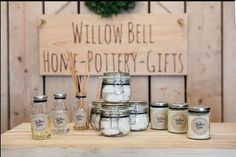We have new stock from the Thomas - Coles 😃  Pop in and have a smell 👃  We have a full compliment of SHOWER STEAMERS so you can enjoy a Spa experience at home  🚿🛁 Lemon and Grapefruit  Lavender and Lemon  Bergamot  Eucalyptus   CANDLES  Green Tomato Leaf  Honeysuckle and Jasmine  Pomelo   REED DEFUSERS  Rock Salt & Driftwood  (New) Bluebell Coastal Breeze  English Rose Freesia & Autumn Pear (New) Fresh Linen
