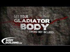 Spartacus Workout - Bodybuilding.com