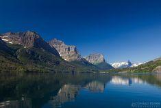 2. St. Mary Lake Printable Animal Pictures, Printable Animals, Travel With Kids, Us Travel, Montana, National Parks, Mary, Nature, Flathead Lake Montana
