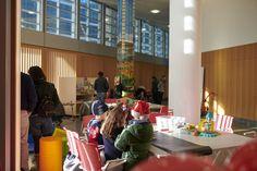 #regionelombardia #natale #ludoteca #giocoanchio #assogiocattoli Conference Room, Furniture, Home Decor, Decoration Home, Room Decor, Home Furnishings, Home Interior Design, Home Decoration, Interior Design