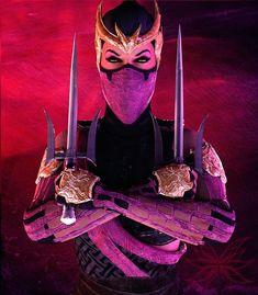 Kung Jin, Broly Ssj3, Narnia 3, Mortal Kombat Art, Mortal Combat, Mileena, Cartoon Profile Pictures, The Revenant, Comic Games