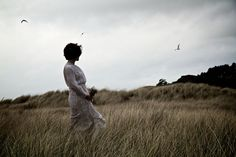 Wuthering Heights a photoshoot inspired by romantic novels and the moors. Shot by Nick Shepard and styled by Annie Shepard.