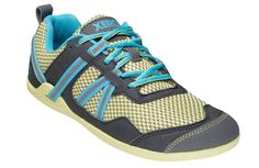 I just got these WAY cool @XeroShoes... check them out > Prio - Women's Running and Fitness Shoe