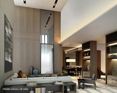 L2ds lumsden leung design studio marco polo hotel service - Corridor Design At China Square Central Singapore By Dp