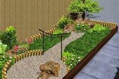 diseño de jardines - Ecosia