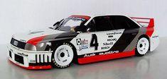 Audi Quattro IMSA-GTO #audi