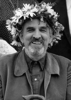 Ingmar Bergman celebrating his 70th Birthday