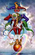 HED 108 - Tarot Fool of Dreams