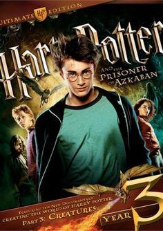 Harry Potter and the Prisoner of Azkaban / Harry Potter und der Gefangene von Askaban (2004)