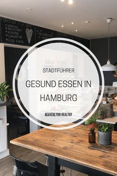 Gesund Essen in Hamburg – Restaurants, Cafés und Delis – Heavenlynn Healthy - Foodie travel Healthy Cafe, Healthy Eating, Healthy Recipes, Healthy Food, Restaurant Hamburg, Hamburg City, Hamburg Germany, Restaurant Food, Barcelona Restaurants