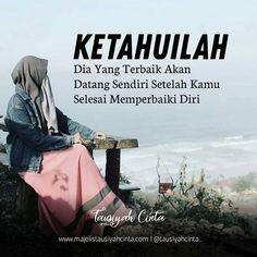Love In Islam, Universe Quotes, Islamic Wallpaper, Islam Muslim, Self Reminder, Quotes Indonesia, Islamic Quotes, Allah, Love Quotes