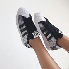 adidas, shoes, and black εικόνα