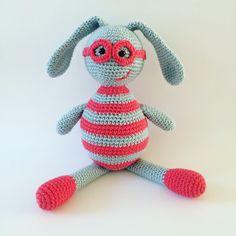 SIGURD | LittleHappyCrochet