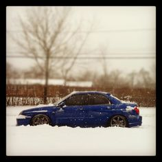 Subie Wrx Sti, Subaru Impreza, Rally Car, Car Car, Subaru Cars, Car Wheels, Winter Fun, Fast Cars, Motor Car