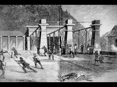 In one fateful night, John Brown brought the country closer to Civil War (Video: Meredith Bragg). Read more at http://www.smithsonianmag.com/history-archaeol...