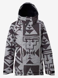 Burton Rubix GORE-TEX® Jacket   Burton Snowboards Winter 16