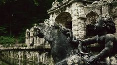 House Building, Urban Photography, Tower Bridge, Exploring, Abandoned, Lion Sculpture, Surface, Germany, Lost