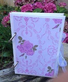 MariKlimo / Romantický zápisník