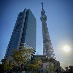 masayoc_k (@masayock) • Instagram photos and videos Tokyo Skytree, Photo And Video, Videos, Photos, Instagram, Pictures